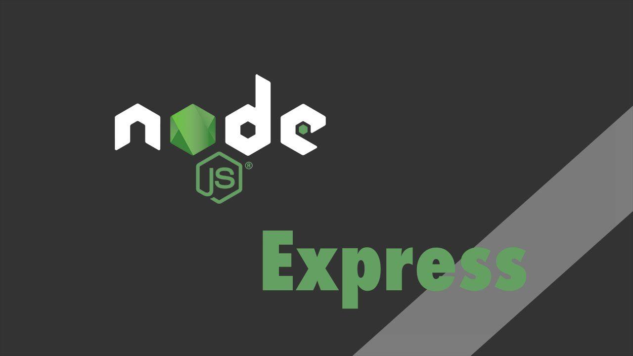 Basic Express Server with Node.js